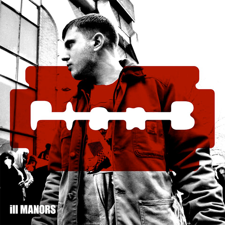 Plan B - ill Manors album artwork