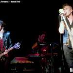 Rikers at Lee's Palace, Toronto - photo Brian Banks, Music Vice
