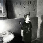 Eight and a Half - Scissors album artwork