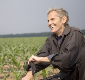 Levon Helm - photo Ahron R. Foster, from LevonHelm.com
