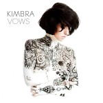 Kimbra - Vows album artwork