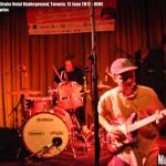Mac DeMarco at The Drake Underground, Toronto, NXNE 2012 - photo Matthew Bowles