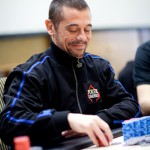 Kool Shen (Bruno Lopes) at WSOP