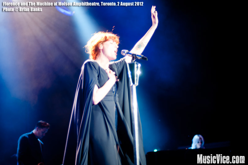 florence and the machine molson hitheatre tickets