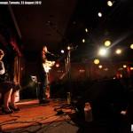 Travis Murphy at Lula Lounge, Toronto - photo Brian Banks, Music Vice