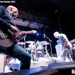 Descendents at Riot Fest Toronto - photo by Brian Banks, Music Vice