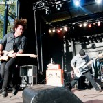 Hot Water Music at Riot Fest Toronto - photo by Brian Banks, Music Vice