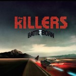 Killers - Battle Born album artwork