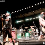 NOFX at Riot Fest Toronto - photo by Brian Banks, Music Vice