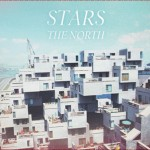 Stars - The North album artwork