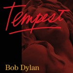 Bob Dylan - Tempest album artwork
