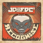 JD and the FDcs - Recognise album artwork