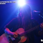 Rachael Yamagata at The Mod Club, Toronto - photo by Gesila Azorbo, Music Vice