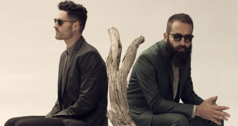 Capital Cities - photo credit Eliot Lee Hazel