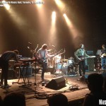 Dinosaur Bones at Danforth Music Hall, NXNE 2013 - photo Glyde Barbey, Music Vice