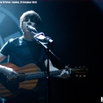 Jake Bugg at 02 Academy Brixton, London - photo by Lauren Towner, MusicVice.com