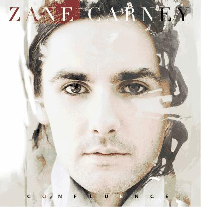 Zane Carney Confluence cover