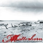 Album Review: Matterhorn – Volume 2: …And It Will Resolve Itself Without Him