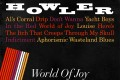 Howler - World of Joy