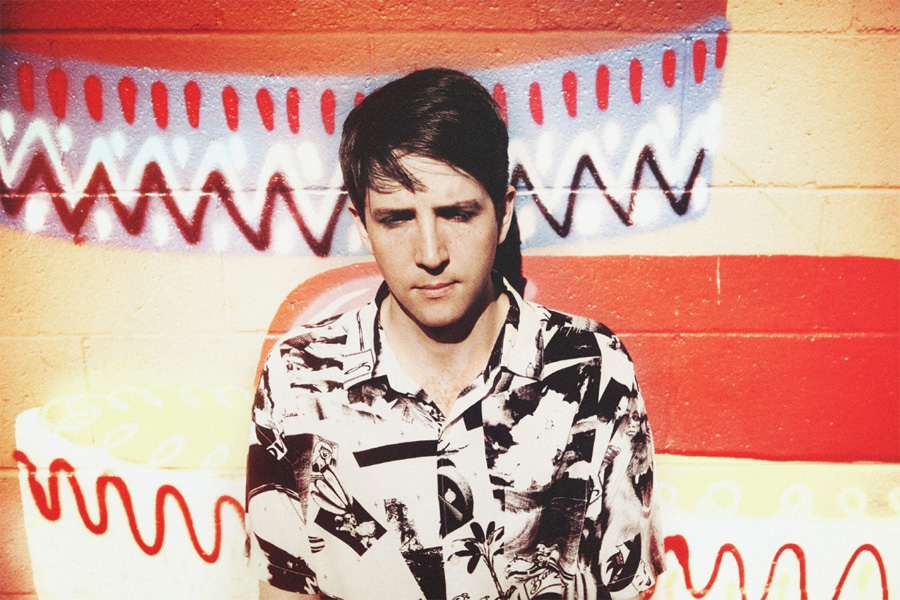 Owen Pallett at Danforth Music Hall, Toronto — Gig review