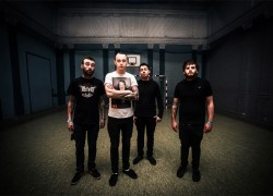 The Flatliners - photo credit Florian Franik