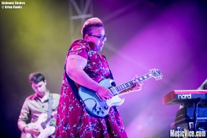 Alabama Shakes - photo Brian Banks