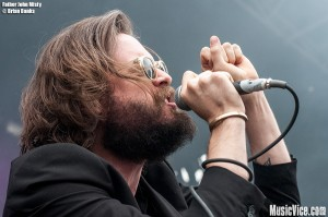 Father John Misty - photo Brian Banks, Music Vice