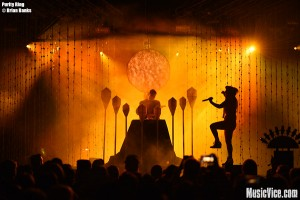 Purity Ring - photo Brian Banks