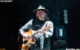 Neil Young at Wayhome, 24 July 2015 - photo by Brian Banks, Music Vice