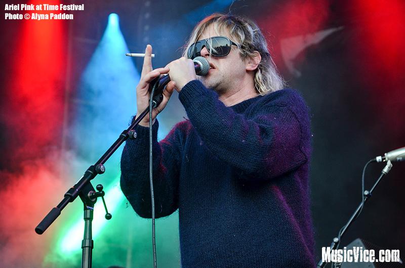 Time Festival photos – Mac DeMarco, Die Antwoord, Ariel Pink, Alison Wonderland, BADBADNOTGOOD