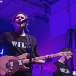 Will Butler at TURF - photo Tia Wong, Music Vice