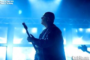 Pixies at TURF - photo Tia Wong, Music Vice