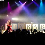 Melanie Martinez at The Mod Club, Toronto - photo Alyna Paddon