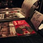 While She Sleeps at Hard Luck, Toronto - photo Robyn Bond, Music Vice