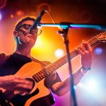 Lucas DiPasquale at Wayhome x showcase at CMW, Mod Club, Toronto - photo Maddy Oxenham, Music Vice