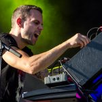 M83 at Wayhome 2016 - photo Tia Wong, Music Vice