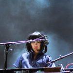LCD Soundsystem at Wayhome 2016 - photo Tia Wong, Music Vice