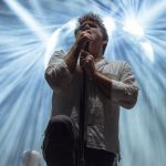 LCD Soundsystem at Wayhome 2016 - photo Tia Wong, Music Vice