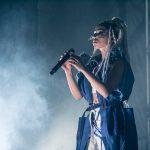 FKA Twigs at Wayhome 2016 - photo Tia Wong, Music Vice