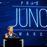 Juno Press Conference 2017 - Toronto, photo Brandon Ferguson, Music Vice