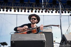 Shakey Graves at Arroyo Seco