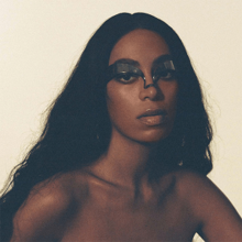 "Solange's New Album – ""When I get Home"""