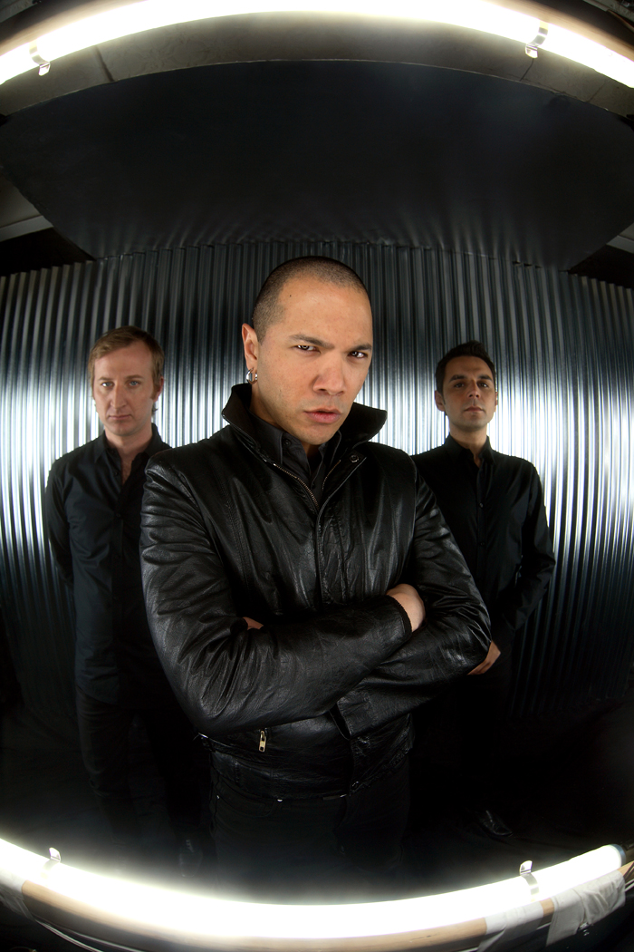 Danko Jones - credit Ron Boudreau