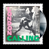 Royal Mail Release Classic Album Stamps