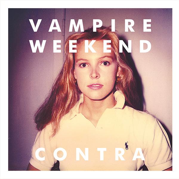 Album Review: Vampire Weekend – Contra