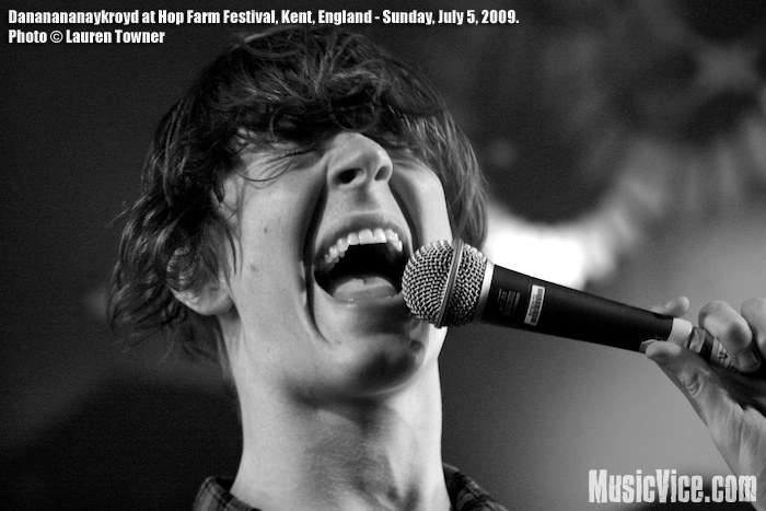 Hop Farm Festival 2009 – Sunday Review and Photos