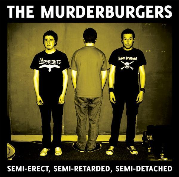The Murderburgers Interview