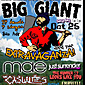 Big Giant and the Extravaganza Review