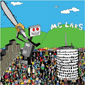 MC Lars at the Royal Melbourne Hotel - Concert Review