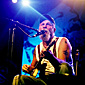 Review: Seasick Steve at Aberdeen Music Hall with Amy Lavere